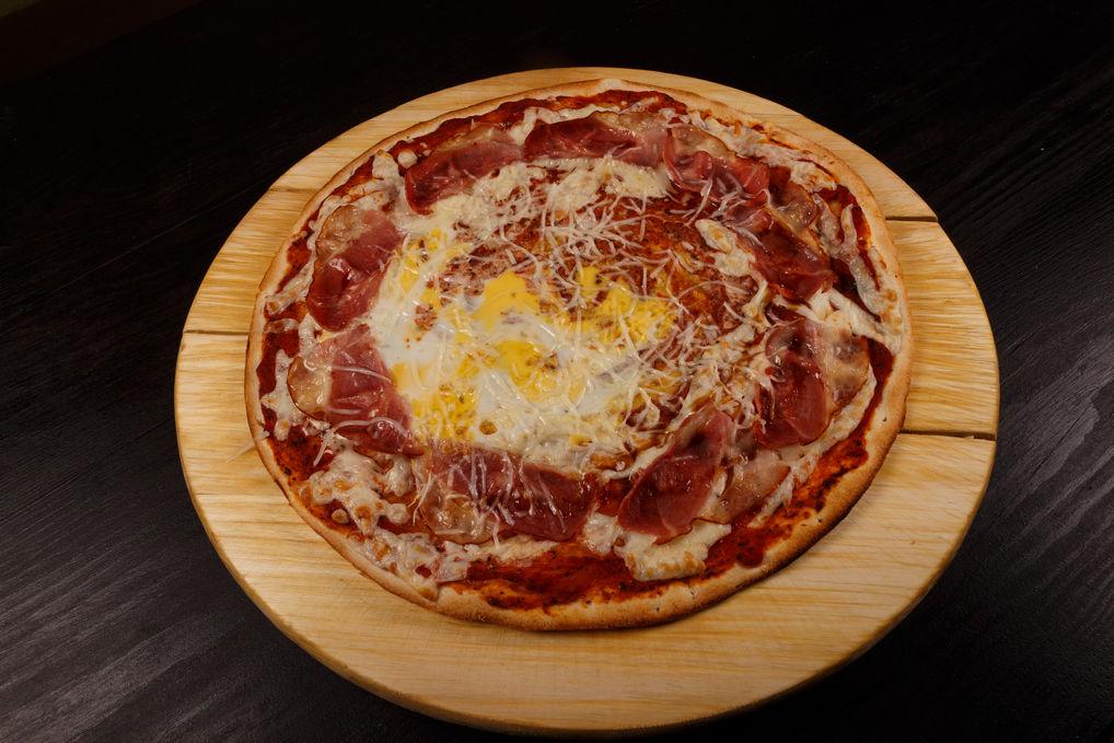 Пицца Карбонари