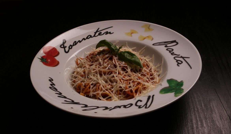 """Спагетти """"Болоньез"""""""